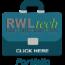 RWL Tech logo