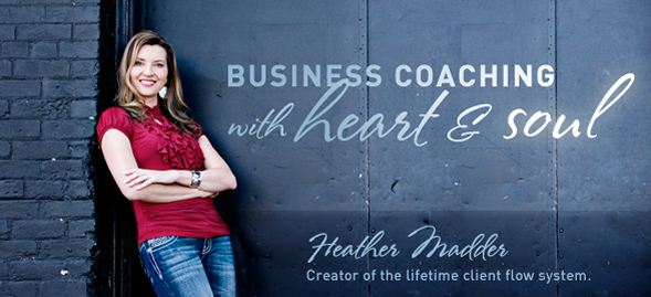 Heather Madder Coaching