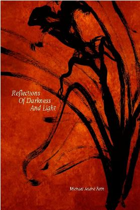 Book cover of Reflections of Darkness and Light