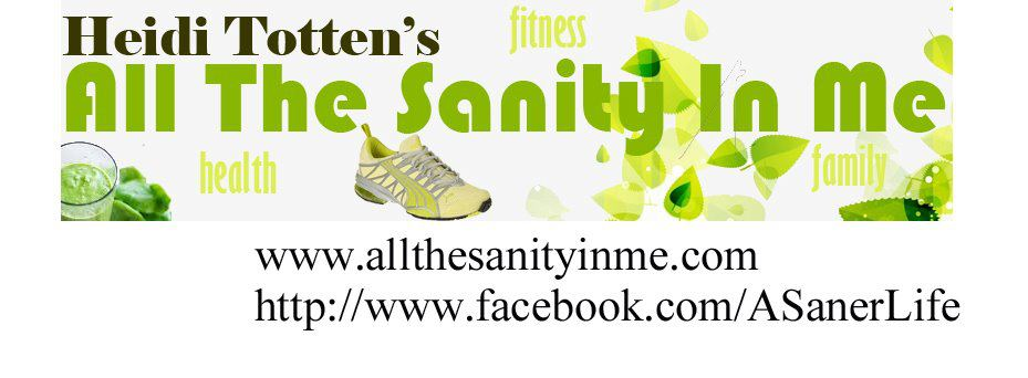 The All the Sanity In Me logo