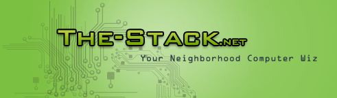 Logo for Stack Attack