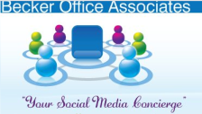 Logo for Becker Office Associates