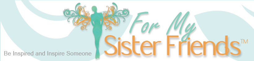 logo of For My Sister Friends