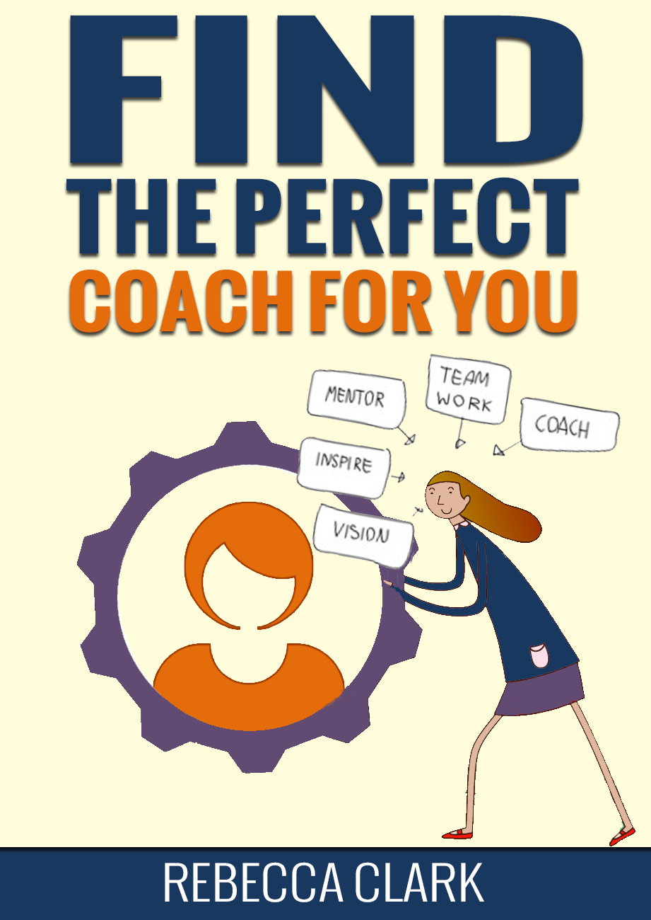 find the perfect coach for you